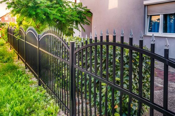 Création de clôtures  Luc-sur-Mer